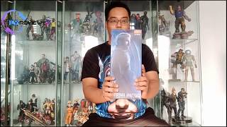 Crazy Toys Captain America Infinity War