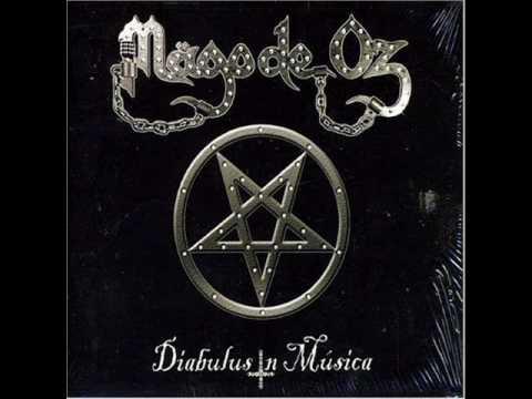 Mago De Oz - Diabulus In Música (Letras)