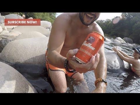 Boquete Hot Springs Caldera Panama