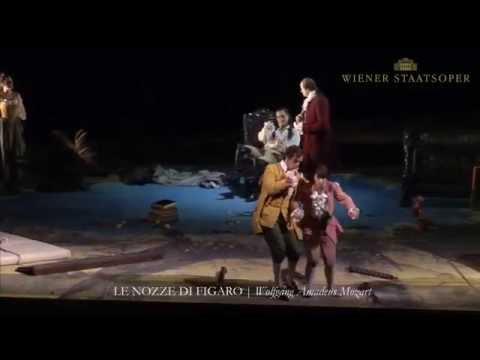 "W.A. Mozart: ""Le nozze di Figaro"" | Wiener Staatsoper"