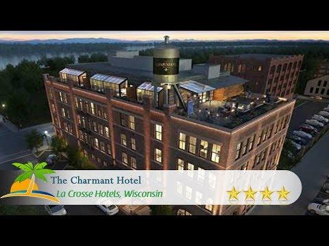 The Charmant Hotel - La Crosse Hotels, Wisconsin