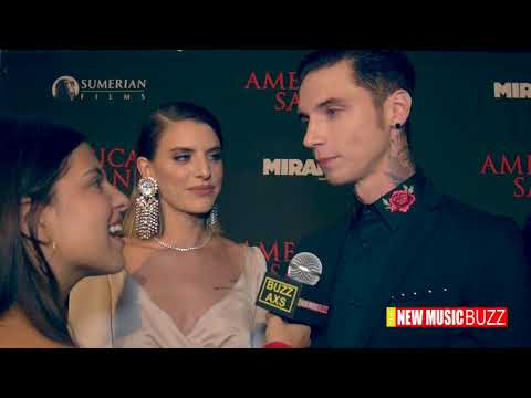 American Satan Premiere at Universal City Walk