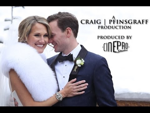 Sarah + Marty - A Ritz Carlton Bachelor Gulch Wedding Video