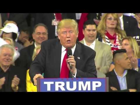 PWEI - Ich Bin Ein Auslander - Trump Edition