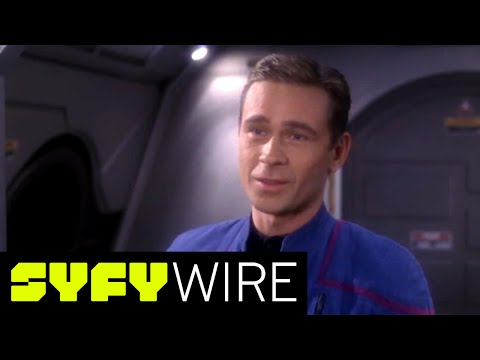 Enterprise: 10 Episodes to Prove It's Worthy of Star Trek Name  SYFY WIRE