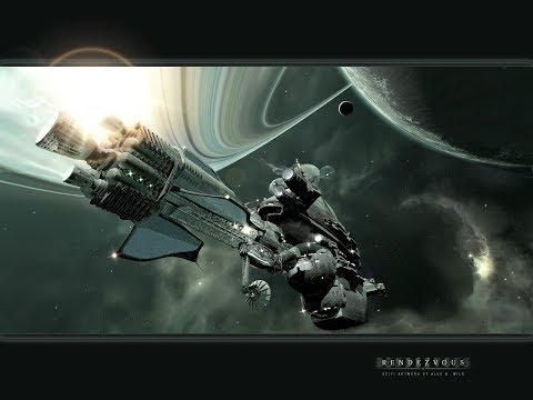 Cosmic Voyage (doc. M. Freeman)