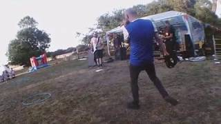 Cheap Heat - Unenthusiastic Handjob live at frogstock