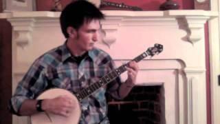 Adam Hurt presents the Eastman Whyte Laydie banjo