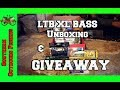 Lucky Tackle Box XL Bass Unboxing for January 2018 and Giveaway