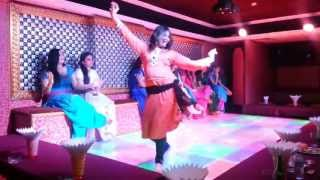 hot and sexy dance mujra of junior babra sharif