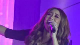 Morissette Amon - Vision Of Love (Mariah Carey)