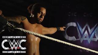 Is Sean Maluta's Samoan heritage an advantage?: Cruiserweight Classic: Bracketology