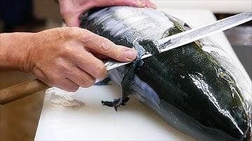 Thực phẩm Nhật Bản - Cá cam Nhật Bản Sashimi cá om Kanazawa hải sản
