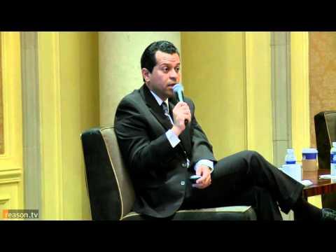 Puerto Rico's Infrastructure Reniassance  - David Álvarez on Public-Private Investment