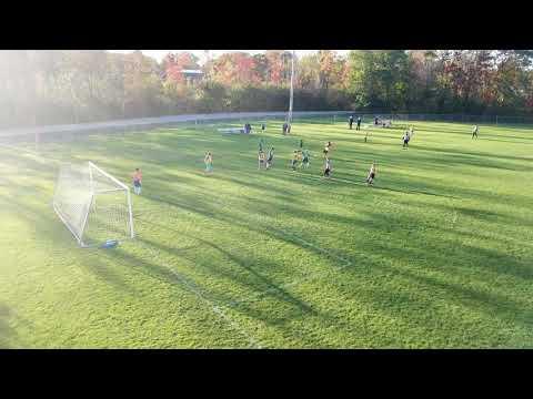 Greenland Rec Soccer 10-13-17