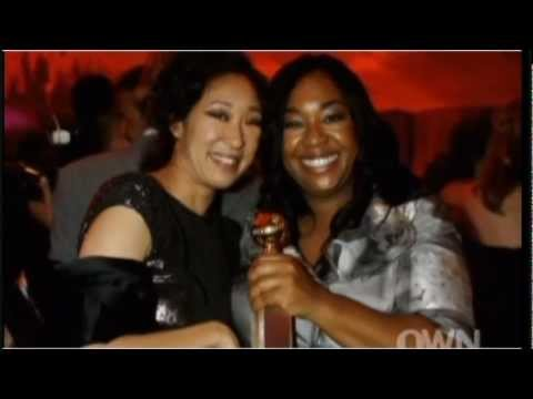 Shonda Rhimes & Sandra Oh on Oprah's Next Chapter