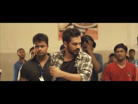 Meesaya Muruku Machi Engalukku FULL VIDEO HIPHOP TAMIZHA