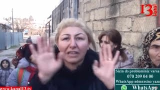 """""""Ermənilər bizim məmurlardan daha yaxşıdır, dolana bilmirik""""- müharibə qurbanlarının faciəsi"""