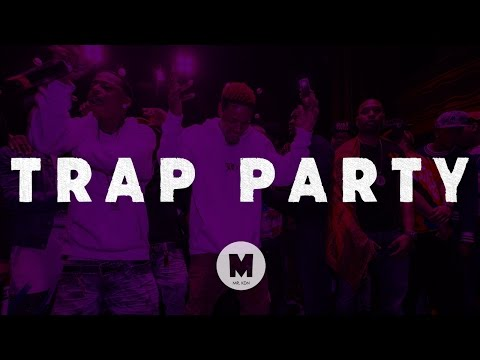 Fetty Wap ft. Chief Keef Type Beat - Trap Party (Prod. By Mr. KDN)
