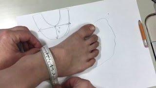 Шьем носочки