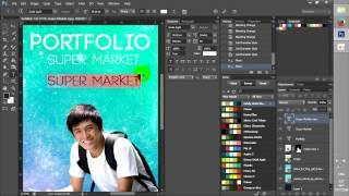 สอนทำ Portfolio ทำพอร์ทสวยง่ายนิดเดียว [workshop1]