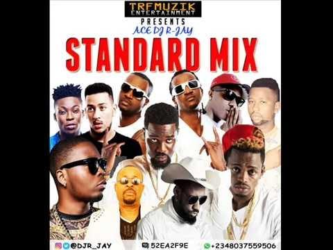 Standard Mix By Dj Ace Dj R-Jay