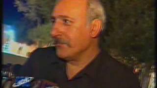 Eldar Mansurov - Prezentasion (ABA tv, 2001)