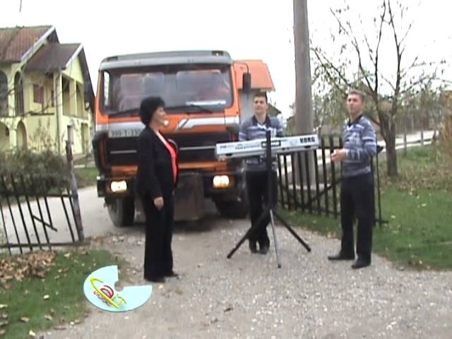 Ritam srca - Sofer Daco - (Official video 2008)