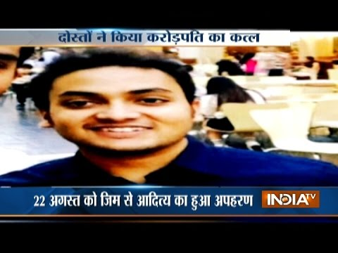3 Arrested in Connection to Aditya Kidnapping and Murder Case in Firozabad
