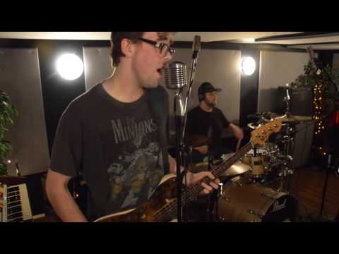 Hey Jealousy (Gin Blossoms) - Cover by The Din