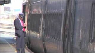 Amtrak Envisions World-Class High-Speed Rail thumbnail