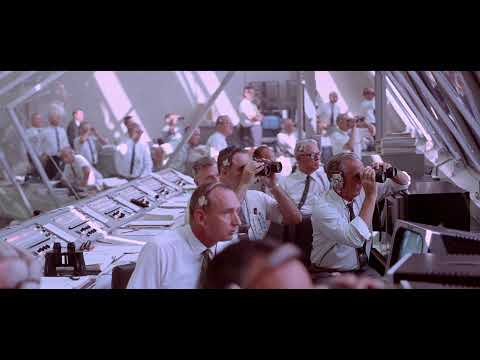 Apollo 11 (2019) - Trailer