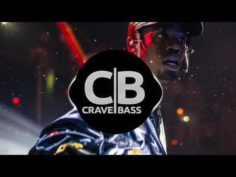 Travis Scott - Antidote (Chill) (Bass Boosted)