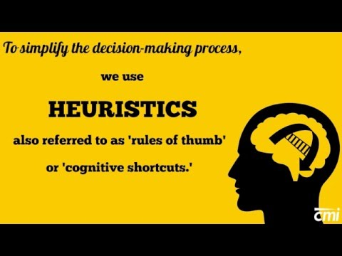 Heuristics Explained