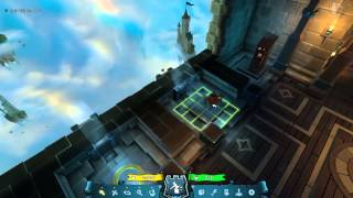 The Mighty Quest for Epic Loot: Hero Trainer Video