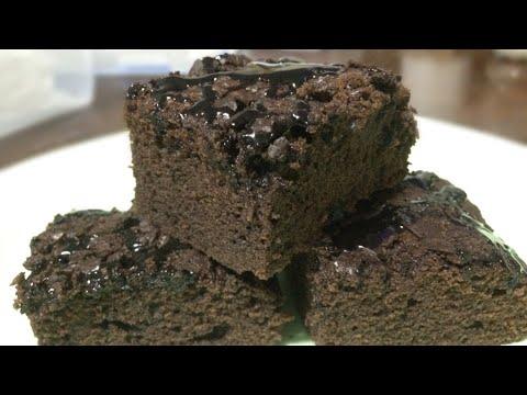 Chocolate Brownie Recipe -TGK/040
