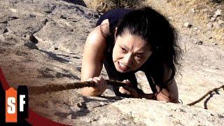 Gun Woman (2/3) Mayumi's Intense Training (2014) HD