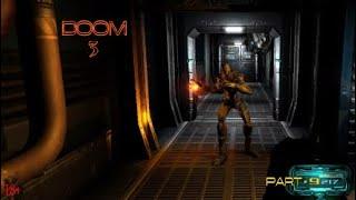 Doom 3,прохождение, часть-9