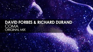 David Forbes & Richard Durand - Coma