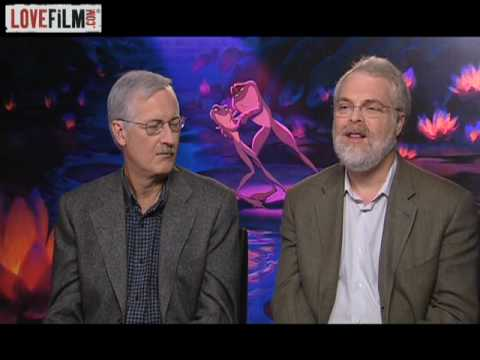 Andreas Deja, Ron Clements, John Musker | The Princess and the Frog | LOVEFiLM Mp3