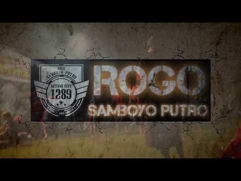 Nawolo Wiso & Egois Voc Bu Yayuk Versi Lagu Jaranan Rijik ROGO SAMBOYO PUTRO Live Semampir 2018