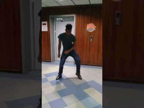 Thol'ukuthi hey at smu dance