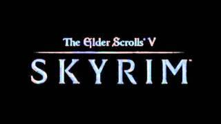 Soft Skyrim Main Theme Arrangement