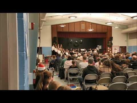 The Old Hammondtown Winter Concert in Mattapoisett