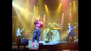 1987.Jun.24 @ Nippon Budo-kan Get Wild '89 (Remixed by PWL Pete Ham...