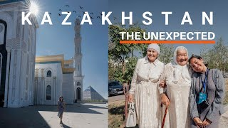 Is Kazakhstan Beautiful? - 3 Days In Capital City (Nur-Sultan Or Astana) 🇰🇿