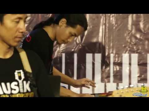 Jamming INDRA Q feat OUTRO - Memang - SLANK (Cover)