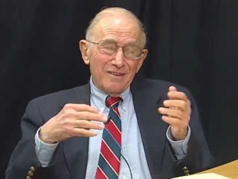 An interview with Arthur Roth, Stanford MBA '49
