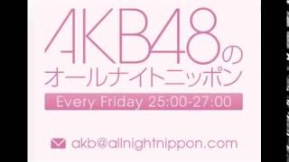 AKB48 峯岸みなみ 茂木忍 岩立沙穂 前田美月.