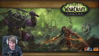 ZNOWU O CLASSICU - World of Warcraft: Battle for Azeroth